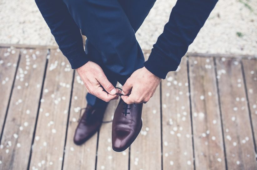 Buying The Right Shoes For your Wedding
