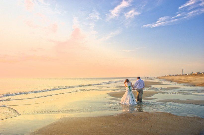 Popular Destination Wedding Locations