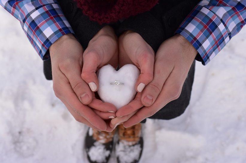 Snowy Wedding Destinations