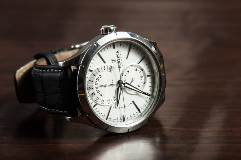 Stylish Mens Wedding Watches
