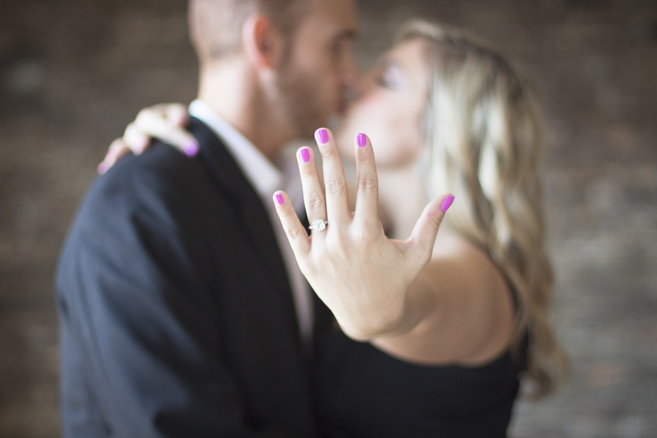 How Much Should A Man Spend On A Wedding Ring