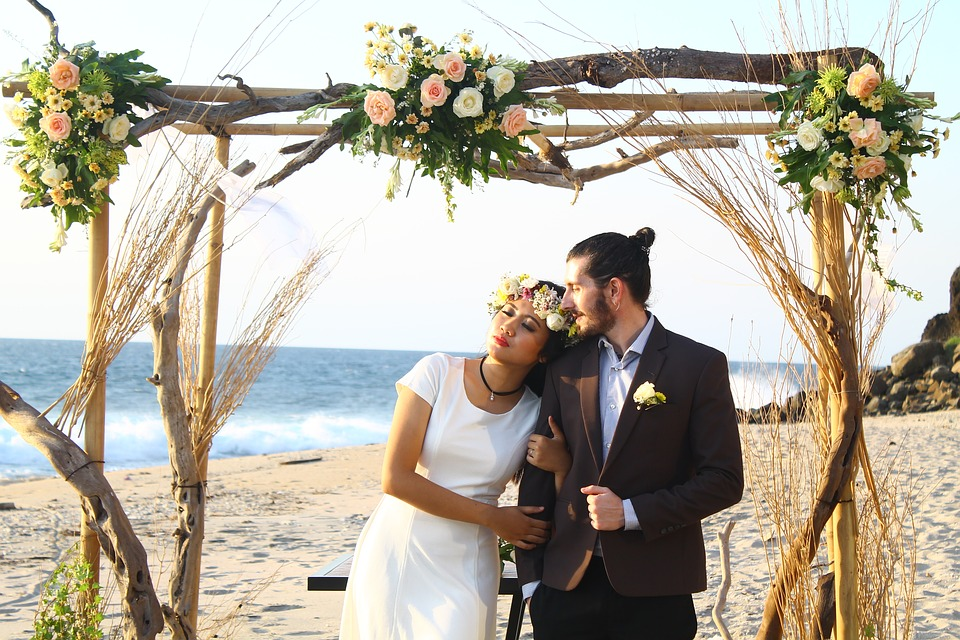 27 Beach Wedding Groom Attire Ideas