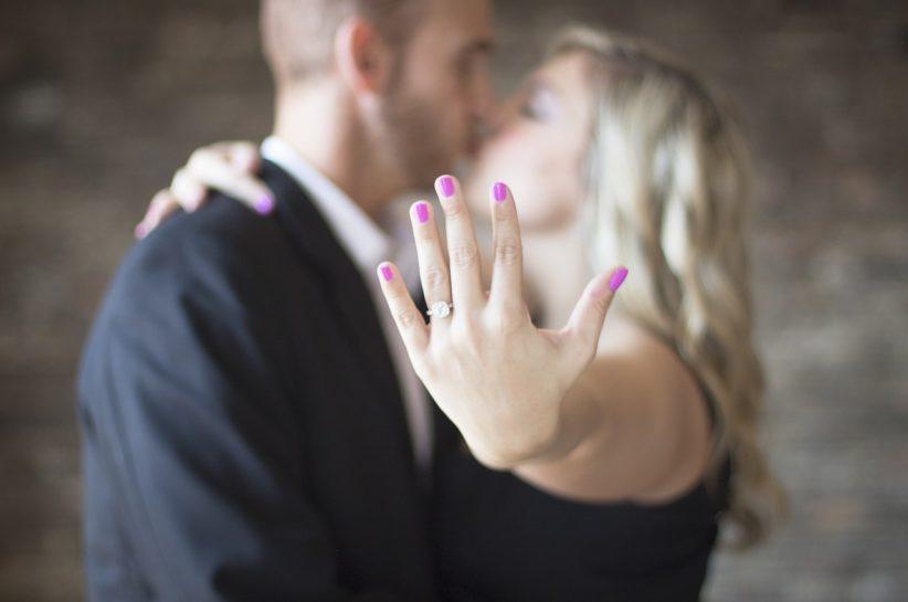 Engagement Ring Designs & Ideas