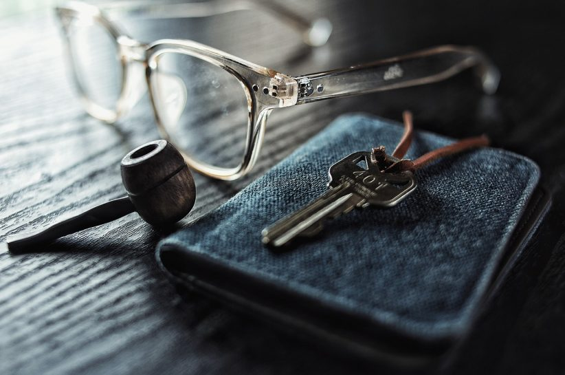 Pocket Bulge - Empty your Pockets