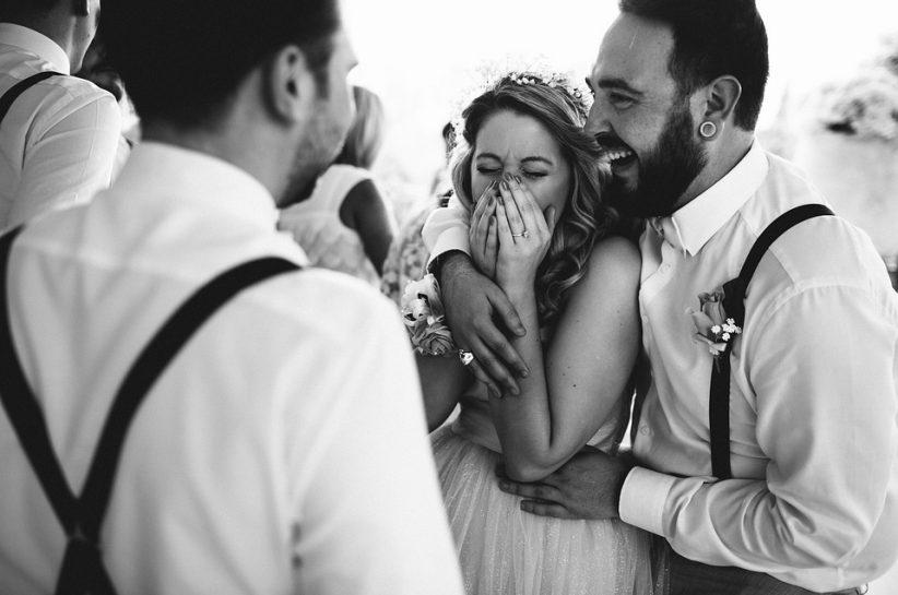 Wedding Planning for Guys