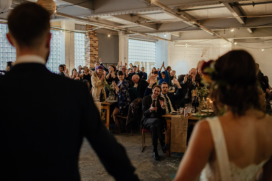 6 Tips To Beat Those Groom Speech Nerves