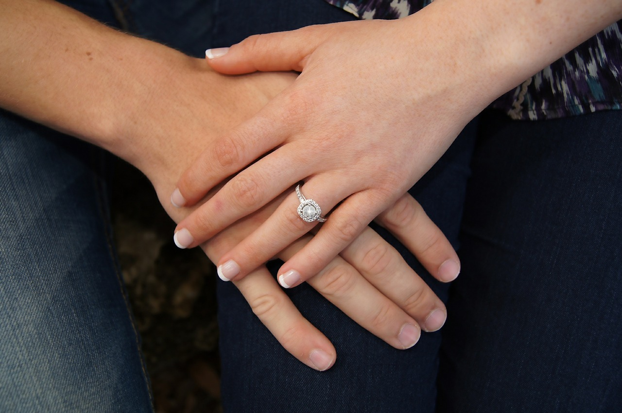 How Much To Spend On An Engagement Ring
