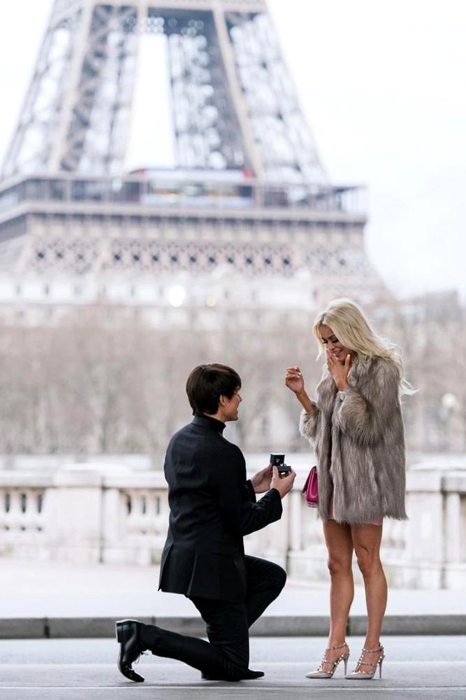 15 Surprise Engagement Photos