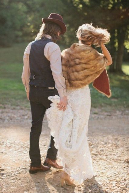 Wedding Hat Ideas For Your Groom 6
