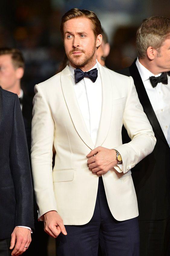 White Jacket Style